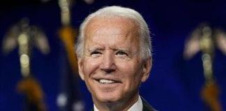 Joe Biden sufre un traspié - Joe Biden sufre un traspié