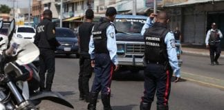 Denuncias de malas prácticas policiales en Carabobo