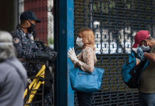 Venezuela registró 1.206 nuevos casos de Covid-19