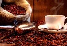 Kilo del café costar $5 - Kilo del café costar $5