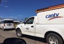 Servicio de CANTV - Servicio de CANTV