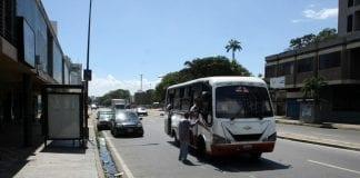 Por falta de combustible en Carabobo - Por falta de combustible en Carabobo