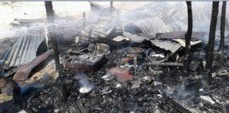 Dos mujeres murieron calcinadas en Cojedes - Dos mujeres murieron calcinadas en Cojedes