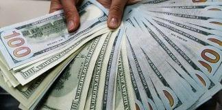 Alertan sobre billetes falsos de 100 dólares