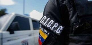 Capturaron a un joven y su padre por feminicidio en bolívar