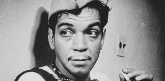 El modelo de Cantinflas - El modelo de Cantinflas