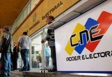 Postulados a rectores del CNE - Postulados a rectores del CNE