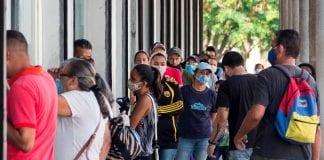 937 nuevos casos de COVID-19 en Venezuela