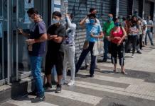 807 nuevos casos de COVID-19 en Venezuela