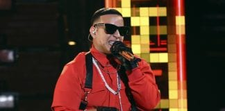 Daddy Yankee recibe premio Ascap
