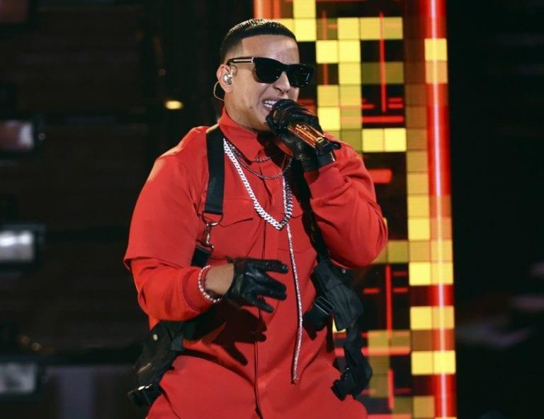 Daddy Yankee es nombrado compositor del año por la ASCAP