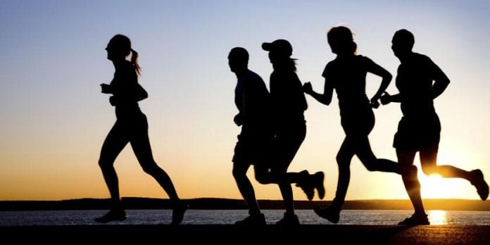 Graves peligros de salud al no caminar