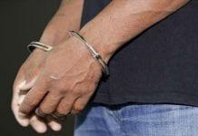 Detienen a hombre solicitado por delito de homicidio
