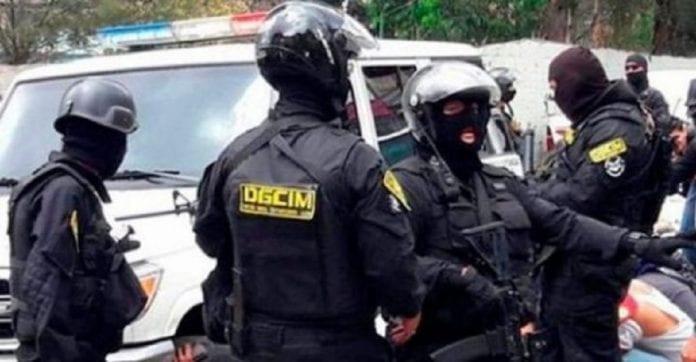 Sede del Dgcim en el Callao fue atacado - Sede del Dgcim en el Callao fue atacado