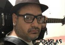 Douglas Josué estrena tercer disco