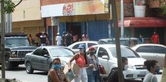Sanciones a quienes ignoren las medidas de bioseguridad guacara