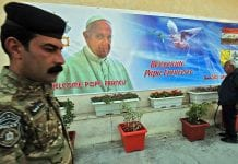 Papa Francisco continúa su viaje a Irak - Papa Francisco continúa su viaje a Irak