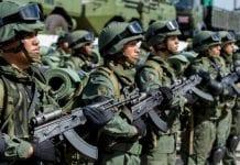 Dos militares muertos y 32 detenidos - Dos militares muertos y 32 detenidos