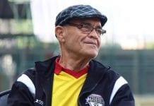 falleció Freddy Rosas