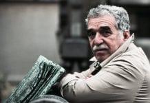 Grabriel García Márquez - Grabriel García Márquez