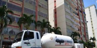 GasDrácula distribuyó gas doméstico Guacara y Naguanagua - GasDrácula distribuyó gas doméstico Guacara y Naguanagua