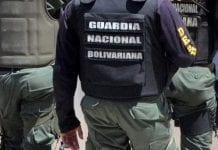 Periodista Luis López detenido