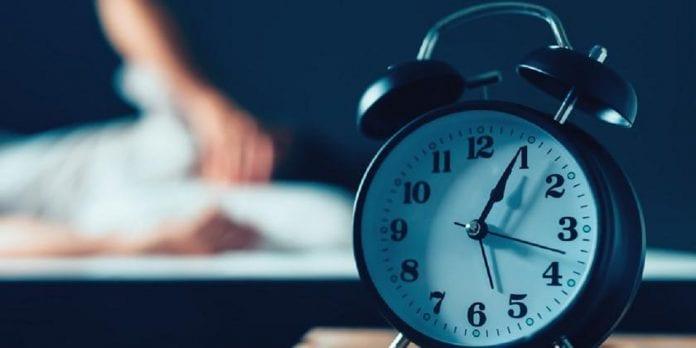 El insomnio - El insomnio