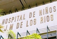enfermero del JM De Los Ríos - enfermero del JM De Los Ríos