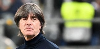 Joachim Löw abandonará la selección de Alemania
