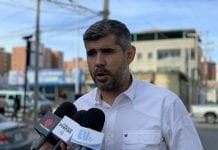 Alcalde de Lechería - Alcalde de Lechería