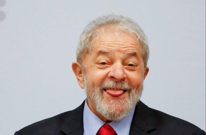 Juez anula condenas contra Lula