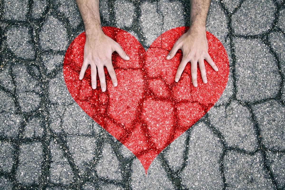 Mal de amores - Mal de amores