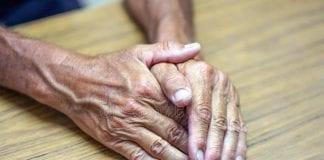 Cuidado de adultos mayores - Cuidado de adultos mayores