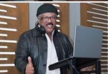 DJ Manuel Urbina - DJ Manuel Urbina