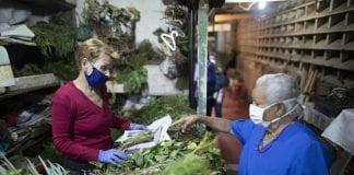 Aumento de la medicina alternativa en Venezuela
