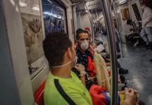 70 trabajadores del Metro de Caracas - 70 trabajadores del Metro de Caracas
