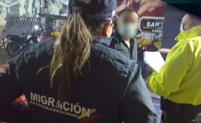 Desarticulan banda que falsificaba cédulas venezolanas