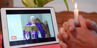 Semana Santa se celebrará de forma virtual