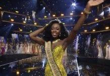Miss Grand International 2020