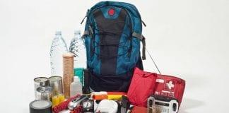 La mochila de emergencia - La mochila de emergencia