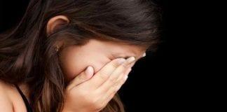 Joven violó y embarazó a su hijastra