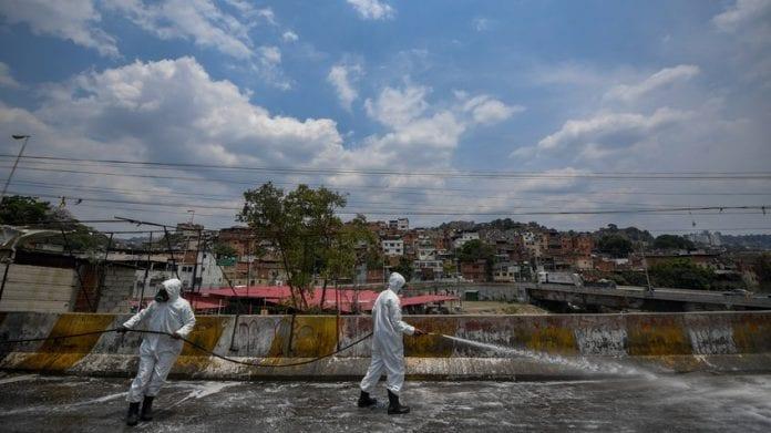 Nueva Casarapa activan cerco epidemiológico - Nueva Casarapa activan cerco epidemiológico