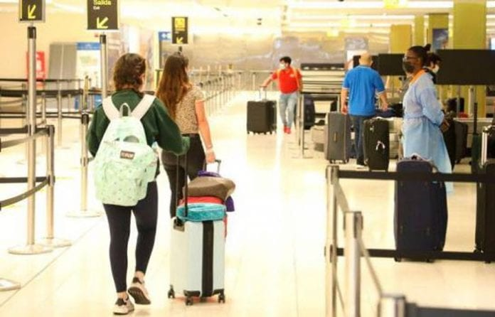Panamá exigirá prueba de covid a viajeros - Panamá exigirá prueba de covid a viajeros