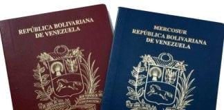 Vigencia del pasaporte y prórroga - vigencia del pasaporte y prórroga