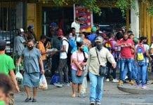 El virus en Venezuela - El virus en Venezuela