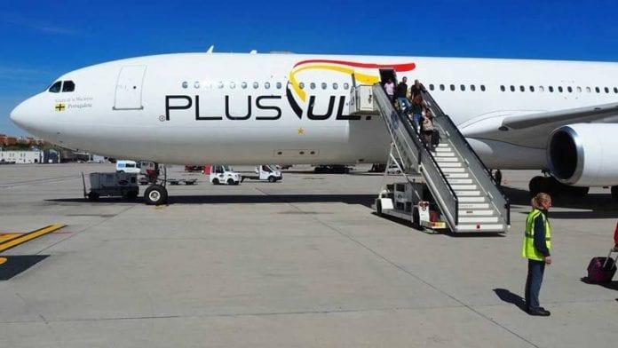 Plus Ultra anuncia inicio de vuelos