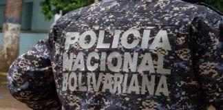 Funcionarios de la PNB detenidos por traficar cocaína