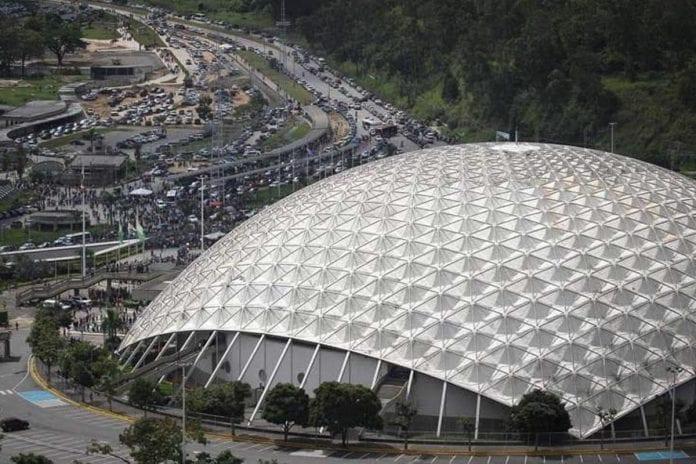 Poliedro de Caracas - Poliedro de Caracas