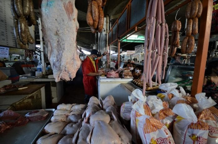 Precio del pollo en Valencia - Precio del pollo en Valencia