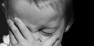 Detenido sujeto por violar a su hijo vph